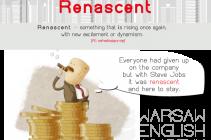Renascent